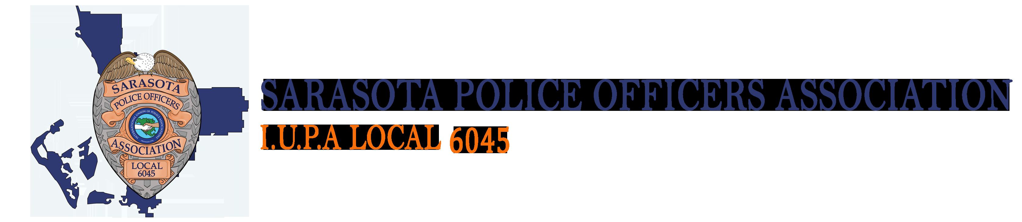 Sarasota Police Officers Association Local 6045